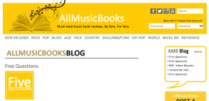 all music books 1